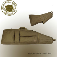 Double Layer Tactical Rifle Gun case for airsoft