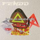 Auto first aid tool Roadside emergency set Emergency car kits