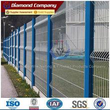 High quality cheap Metal Garden Fence/Garden Fencing/Small Fences for Garden