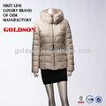ganso ganso jaqueta casaco jaqueta para oinverno