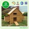 Wooden Design Layer Chicken Cage For Kenya Hen Farm