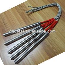 2000W Tubular Stainless Steel Pipe Zhejiang Electric Heater