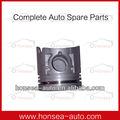 Venta caliente de alta calidad de pistón/pistón forjado para la jac 1004022fa01