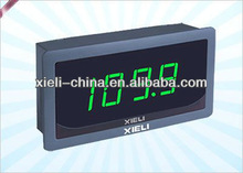 Industrial Digital thermometer with LED display