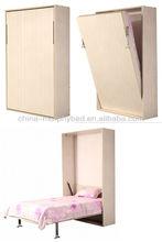 vertical folding murphy bed wall bed C11A