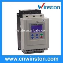CE CCC WSTR3000-30-3 30KW Three phase 380VAC Intelligent Motor Soft Starter with 2 years warranty