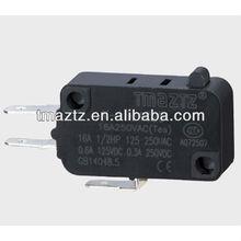 push button micro switch V-15-1C25