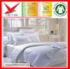 sateen stripe /satin/hotel cotton fabric textile, jacquard bed sheet fabric material, bedsheet fabric manufacture