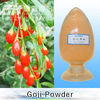 EU,US organic certificate goji fruit juice powder