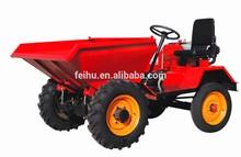 1.5 ton Hydraulic Dumper