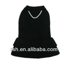 Noble pear necklace puppy dresses RSH1947