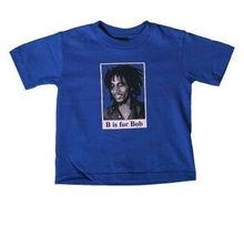 Toddler B is for Bob T-Shirt with Oil based Print Nanchang