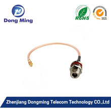 N female to u.fl ipx coaxial connector for rg178 cable