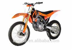 J1 250cc dirt bike