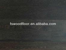 Soid hardwood 18mm oak parquet flooring(engineered)