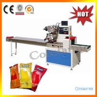 Fastest lollipop wrapping machine KT-250