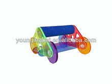 Pet Toys (Acrylic Bird Toy)