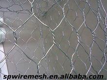 galvanized gabin basket/gabion boxes/stone cage