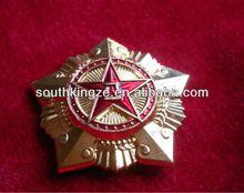 enterprise wholesale best selling products cheap longzhi badge