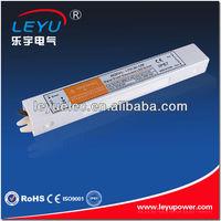 ac dc12v waterproof led power supply 30w