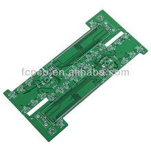 Fabrication rigid multilayer PCB