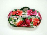 2014 colorful EVA bra case fashional bra bag for travel premium EVA bra case supplier