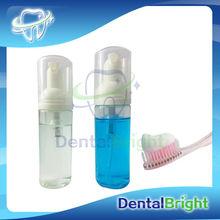 Free Peroxide Teeth Whitening Mouth Foam