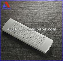computer remote control housing