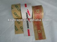 environmental brown rown wet water kraft paper