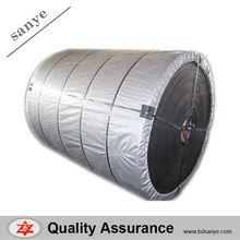 NN/nylon conveyor belt price/rubber conveyor belt