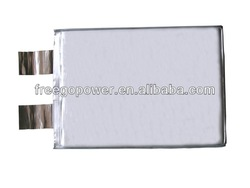 3.2V Lithium Polymer Battery 3.2V 8Ah