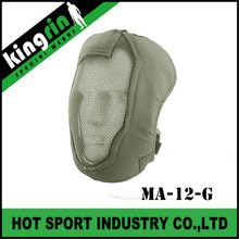 "KINGRIN Face Steel ""Striker mask"" Gen3 Metal Mesh Full Face CS tactical gear combat mask"