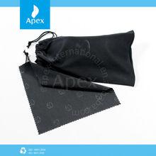 wholesale microfiber sunglasses bag