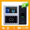 HD Camera Face and Fingerprint Reader Attendance System HF-FR302