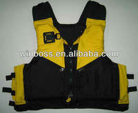 Personal Flotation Device Life Jacket Life Vest