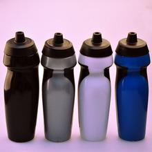 Plastic PP/PE 600ml Bowling Water Bottle