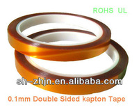 Polyimide PI Silicone Tape