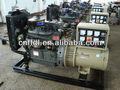 Weichai 24kva generador de corriente continua