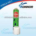 Superventas de la buena calidad puerta pesticidas con fórmula química