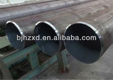 steel pipe manufacturing (black steel seamless pipes, T95 material)