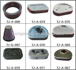 E-3226 Air Filter for Harley-Davidson,HD-8834 Air Filter,29191-08 Air Cleaner