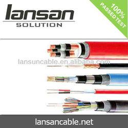 GYTA- outdoor application optic fiber cable