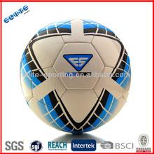 Machine Stitched Underglass PU IMS quality Football