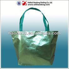 high quality non-woven folding bag