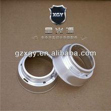 3 inch AL BOSCH HID Projector shrouds (silver&Iron)