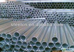 galvanized steel building material