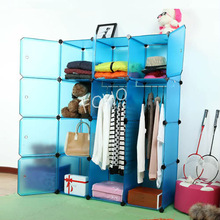 2015 Fashion Clothes Storage Holder with Hanger (FH-AL0039-6)