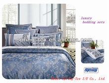 luxury european bedding set