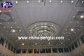 المعدنية الحديثة الفنية الزخرفية بلاط السقف رخيصة