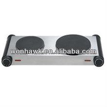 Table 2 burner gas stove